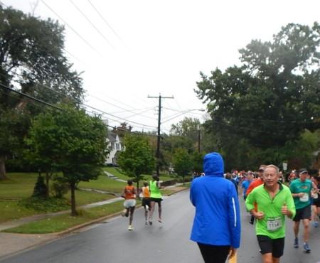 Virginia 10 Miler