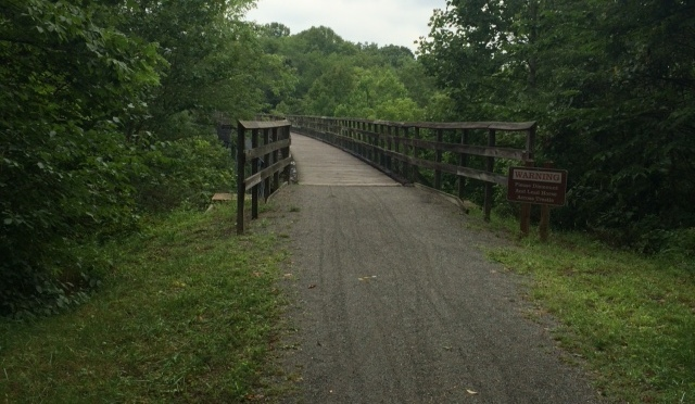 New River Trail State Park