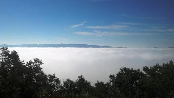 Draper Mountain