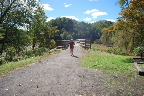 New River Trail 50K