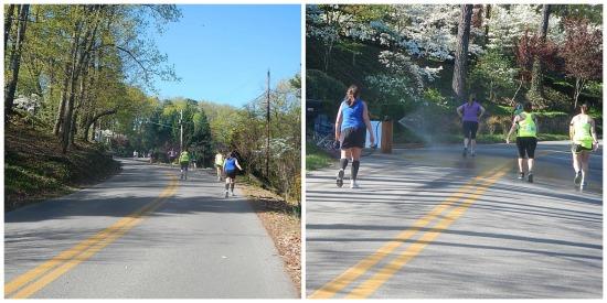 Blue Ridge Half Marathon Peakwood