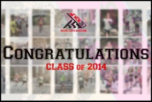 MCM Class of 2014