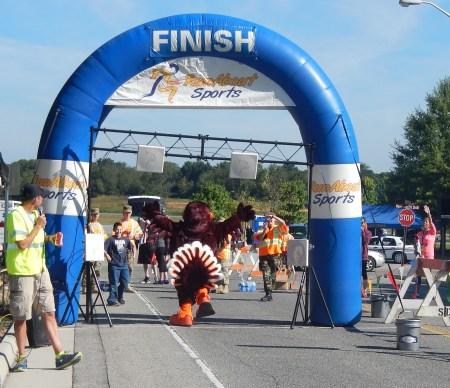 Hokie Half Marathon