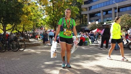 2014 Marine Corps Marathon