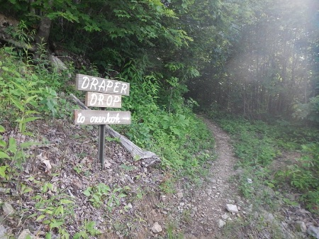 Draper Mountain Bike Trails