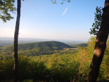 Draper Mountain Overlook