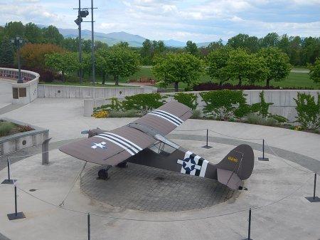 National D-Day Memorial