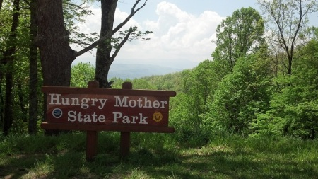 Hungry Mother State Park