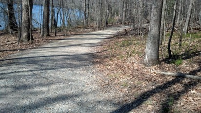 Burke Lake Park