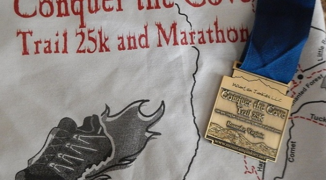 Conquer the Cove 25K Mountain Junkies