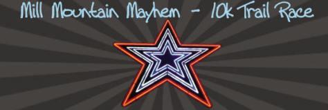 Mill Mountain Mayhem 10K Trail Race Mountain Junkies LLC