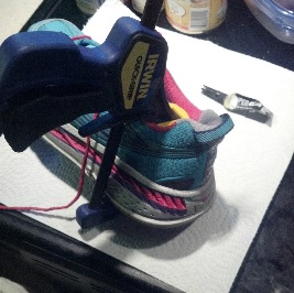 shoe surgery