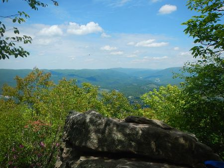 Appalachian Trail Angels Rest