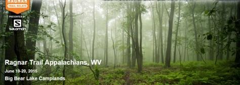 Ragnar Relay Trails Appalachians WV