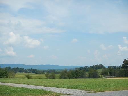 Loving Field Pulaski