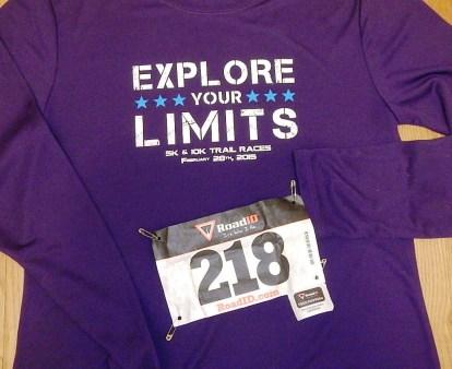 Explore Your Limits 10K 5K