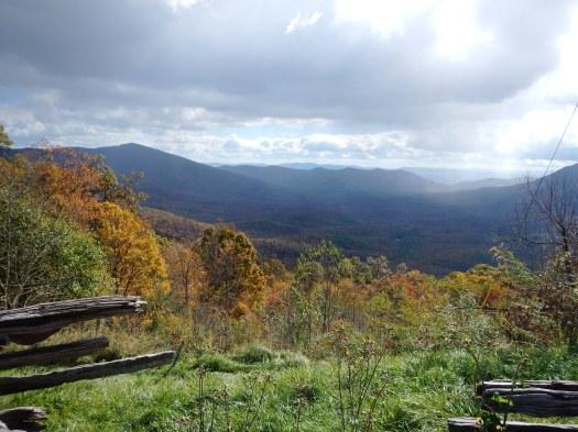 Big Walker Mountain Wytheville