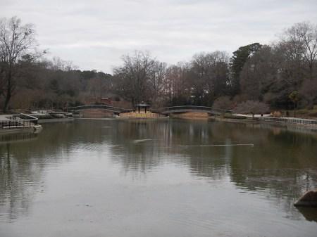 Pullen Park Raleigh