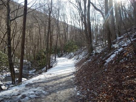 Cascades Trail Running