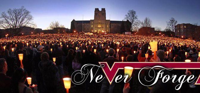 Virginia Tech Massacre