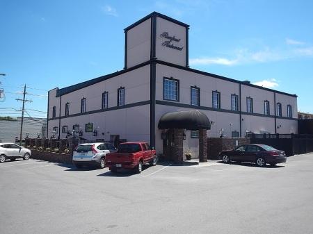 Riverfront Restaurant Chilhowie