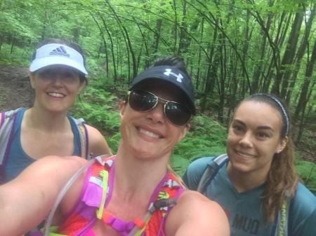 Ragnar Trail Appalachians Ragnar Relay Trails WV