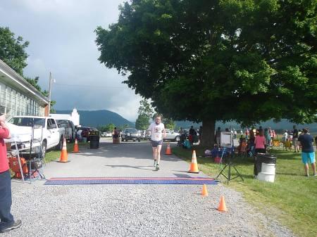 Varmint 1/2 Marathon