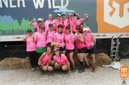 Ragnar Trail Appalachians Ragnar Relay Trails WV