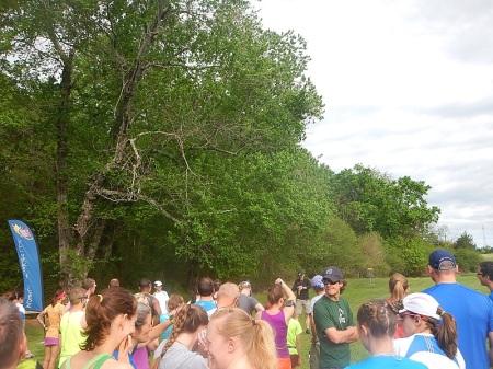Trail Nut 10K
