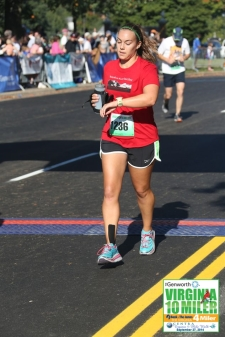 2014 Virginia 10 Miler