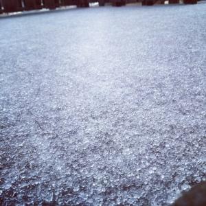 ice freezing rain sleet
