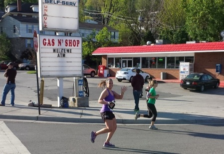 Blue Ridge Half Marathon
