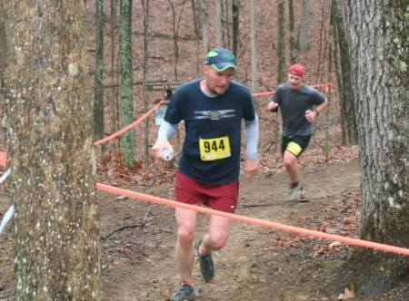 Montvale 10 Mile Trail Race
