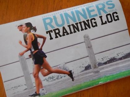 Runner's World Training Log