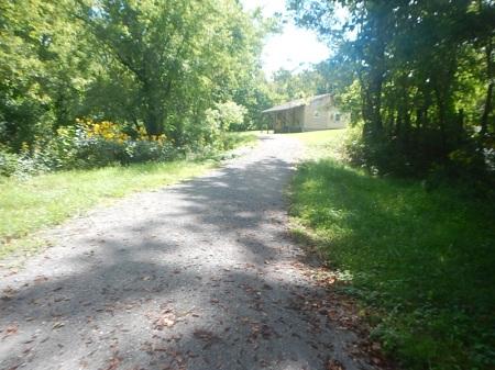 Dora Trail Pulaski