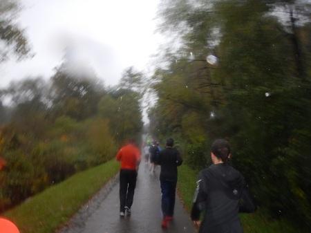 2014 Hokie Half Marathon