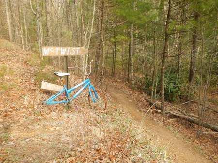 Trail Running Draper Mountain Bike Trails