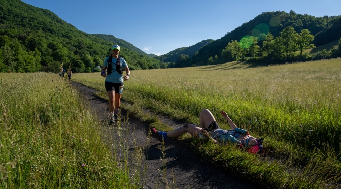 Dam Yeti 50k – Race Report